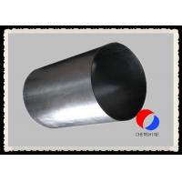 Wholesale PAN Based Hard Rigid Graphite Cylinder Used in Semiconductor Industry from china suppliers