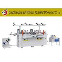 Wholesale 4 KW Automatic Die Cutting Machine Flatbed Die - cutting / Hot Foil Stamping Machine from china suppliers