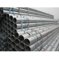 Wholesale Hot Rolling Carbon Steel Seamless API ASTM A53 Pipe Round For water transportation from china suppliers