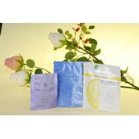 Wholesale Multi-layer Laminate Colored Cosmetic Packaging Bag Delicate Printing for Facial Mask from china suppliers