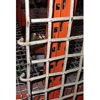 Buy cheap 65Mn steel Woven Wire Screen Panles(2.5mm*4mm*4mm*1.5m*2m ISO 9001) from wholesalers