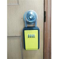 Wholesale Door Key Locker Portable Combination Lock Box For Real Estate Agents from china suppliers