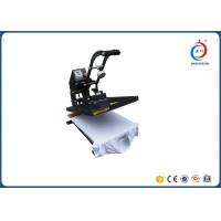 Wholesale Magnetic Open Heat Printing T Shirt Heat Transfer Machine 40x60 cm from china suppliers