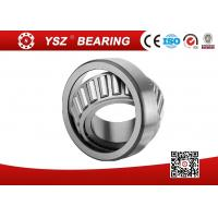 Buy cheap High Precision Metric Single Row Tapered Roller Bearings 09074/09195/QVQ494 For from wholesalers