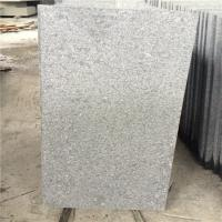 Wholesale China Granite Dark Grey G654 Granite Tiles Flamed Surface in Size 60x30x2cm from china suppliers
