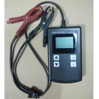 Wholesale High Precision 12V car battery system tester MST-168 from china suppliers