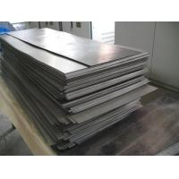 Wholesale High strength steel plate SS400 S275JR hot rolled alloy steel plate EN10025 from china suppliers