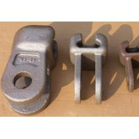 Wholesale Iron Casting -Electric Machine Accessories -2 from china suppliers