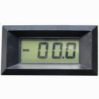 Buy cheap Digital panel meter, current or voltage monitoring instruments PM001 from wholesalers