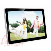 Wholesale WIFI School bank hospitality lcd digital signage / interactive touch screen display from china suppliers