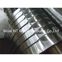 Wholesale ASTM SUS AISI 316L Cold Rolled Polished Stainless Steel Coil 0.05mm - 1.80 mm from china suppliers