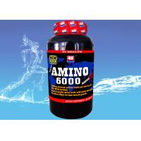 Wholesale Lean Muscle Growth Recovery Amino Acid Combination Supplement 6000mg from china suppliers