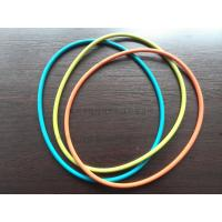 Wholesale Heat Resistant IIR VITON FKM Colored Rubber O Rings High Tensity from china suppliers