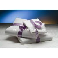 Wholesale 100%Cotton Satin Stripe Bedsheet (LJ-C59) from china suppliers