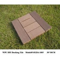 Wholesale best composite decking OLDA-1005 from china suppliers