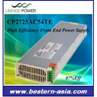 Wholesale 54V 2725W Lineage Compact Power Line CP2725AC54TE from china suppliers