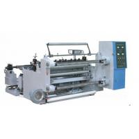 Wholesale Full-auto Paper Slitting and Rewinding Machine with 2 Rewinders from china suppliers