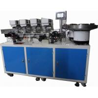 Wholesale closed ink cup pad printer with conveyor race track from china suppliers