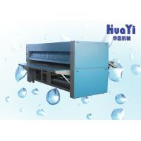 Wholesale Fully Automatic Hotel Bed Sheet Folding Machine For Laundry Plant from china suppliers