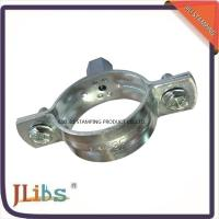 Wholesale Galvanized Iron / Stainless Steel / Q235 Carbon Steel Pipe Brackets And Pipe Hanging System from china suppliers