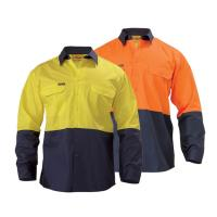 Wholesale Summer Shirt Workwear--Both Short Sleeve and Long Sleeve Available from china suppliers
