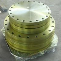 Wholesale ANSI / ASME / ASA B16.5 Blind Flange of 300lb / Sq. in. -RF from china suppliers