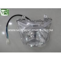 Buy cheap BMW 250cc motorcycle headlight from wholesalers