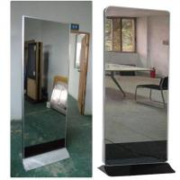 Wholesale Wide Viewing Angle Full HD Mirror LCD Display , Motion Activated Display 400cd / m2 from china suppliers