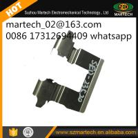 Buy cheap Motorcycle Antinoise Part Stainless Steel Brake Clip from wholesalers