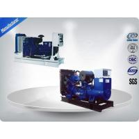 Wholesale Open Or Silent Generator Set 350kva Standby , Pekrin Or Cummins Diesel Engine from china suppliers