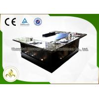 Wholesale Electric Teppanyaki Hibachi Grill from china suppliers