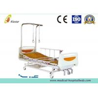 Wholesale Single Arm Abs Hospital Traction Bed, Orthopedic Adjustable Beds With 2 Function (ALS-TB08) from china suppliers