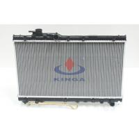 Wholesale CELICA / CARINA 1994 For Aluminium Car Radiators , OEM 164007A070 / 164007A090 from china suppliers