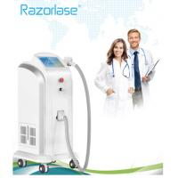 Wholesale Beauty Salon Permanent Hair Removal Laser Machine 808nm Wavelength from china suppliers
