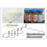Wholesale Bodybuilding Supplements Nandrolone Steroids Anabolic Agent Steroid Powder CAS 360-70-3 from china suppliers