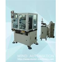 Buy cheap Armature commutator turning machine DC excited motor rotor turning lathe commutator from wholesalers