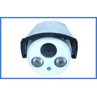 Wholesale 1000TVL 1 / 3 CCD Hikvision Box Analogue CCTV Camera IR Cut 50M Distance from china suppliers