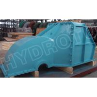 Wholesale Two Nozzles Horizontion Pelton Hydro Turbine from china suppliers