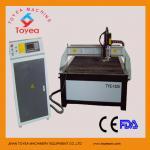 Wholesale 160A 1300 x 2500mm Plasma Cutting machine TYE-1325 from china suppliers