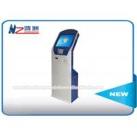 "Wholesale 17 "" Bill Payment Machine With Receipt Printer / Bill Validator / NFC Bank Card from china suppliers"