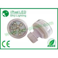 Wholesale 45mm 9smd 5050 Digital Rgb Led Pixels Self-Program Color Changing from china suppliers
