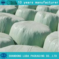 Wholesale Luda 25 mics width silage bales from china suppliers