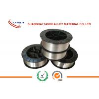 Wholesale Bright Nickel Aluminum Alloy Thermal Spray Wire Ni95Al5 1.6Mm - 3.2mm from china suppliers
