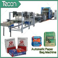 Buy cheap Cement and Chemical Paper Bag Forming Machine Moisture Protection PP Inliners from wholesalers