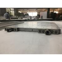 Wholesale Vacuum Brazed Aluminum Liquid Cooled water cooling plates for UPS (Uninterrupted power supplier ) cooling kit from china suppliers