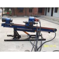 Wholesale Anchor Holes Skid Mounted Drilling Rig For Water Power Station from china suppliers
