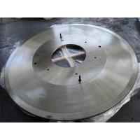 Wholesale MnV 45Mn2V steel hollow ground hot cut saw blade above 750 C for cut beam, angle and channel from china suppliers