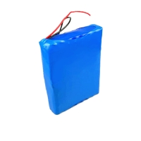 Wholesale Deep Cycle 480Wh 24V 20Ah Lithium Ion Battery Pack from china suppliers