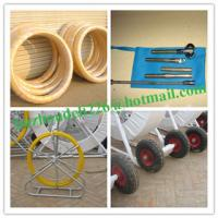 Wholesale Cobra Conduit Duct Rods,Fiberglass duct rodder,Duct rodder from china suppliers