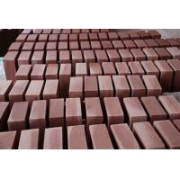Wholesale Dark Purple Sandstone Kerbs from china suppliers